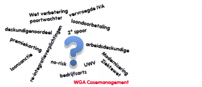 WGA Casemanagement