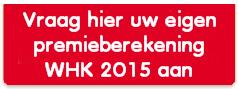 aanvraag premieberekening whk 2015